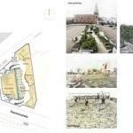 Landschaftsarchitektur Kunder 3 - Stadtstrand und Urban Gardening auf Parkhausdach