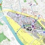 Landschaftsarchitektur Kunder 3 - Übersicht über das Gelände