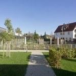 Landschaftsarchitektur Kunder 3 - Kindergarten
