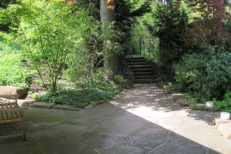 schöner Hausgarten - Landschaftsarchitektur Privat