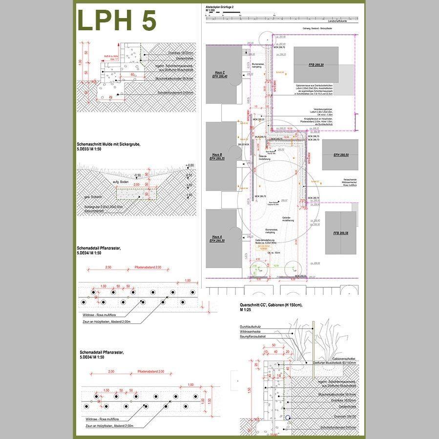 LPH5 Ausführungsplan - Kunder3